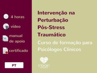Intervenção PPST