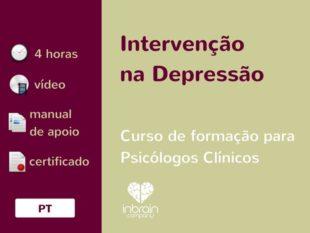 Intervenção na Depressão