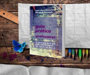 Guia prático de professores
