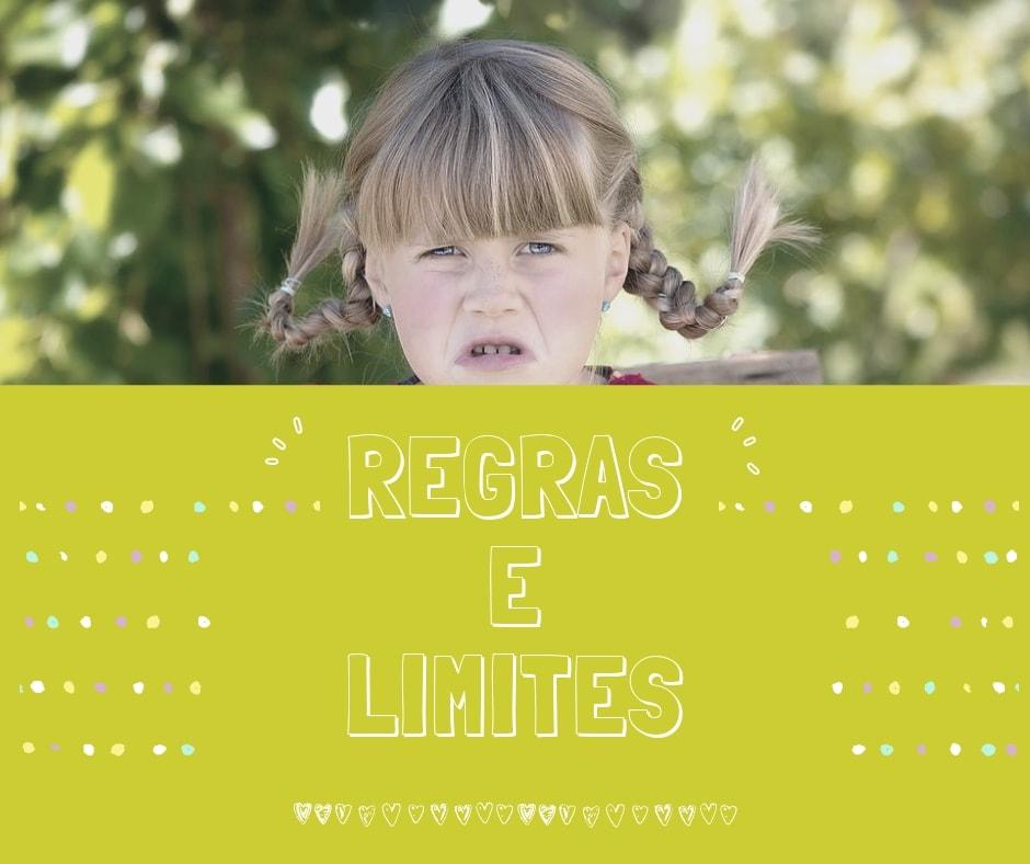 Regras e limites