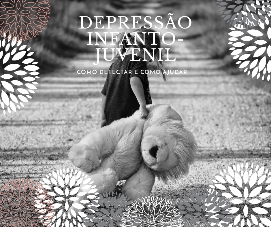 Depressão infanto-juvenil