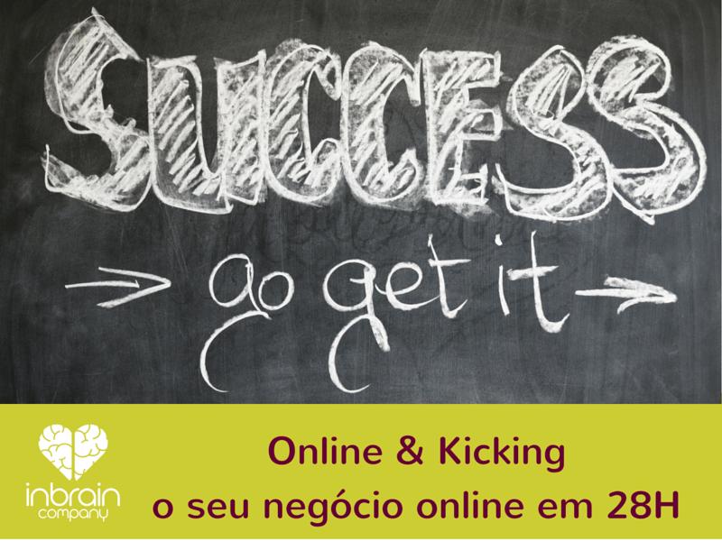 Online & Kicking