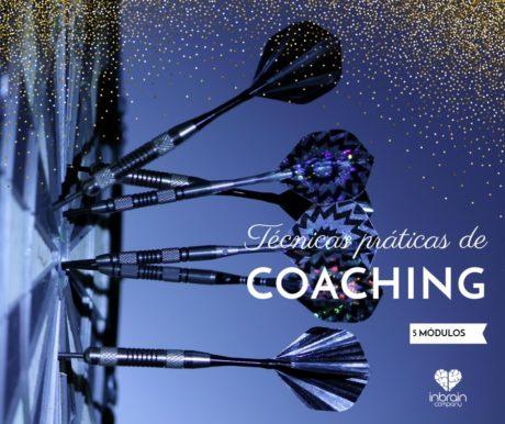 Técnicas práticas de coaching