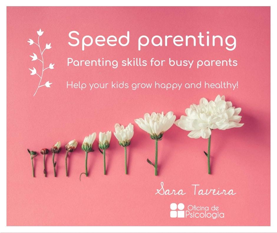 Speed parenting