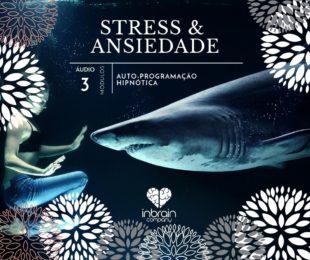 Regulação de stress e ansiedade