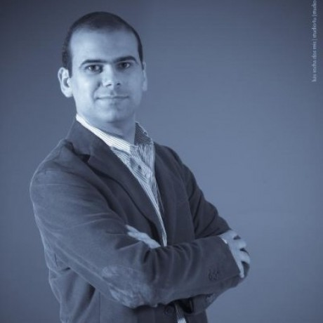 Profile picture of Nuno Mendes Duarte